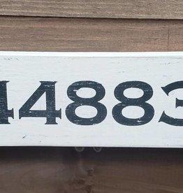 44883 Cream 2.5x7