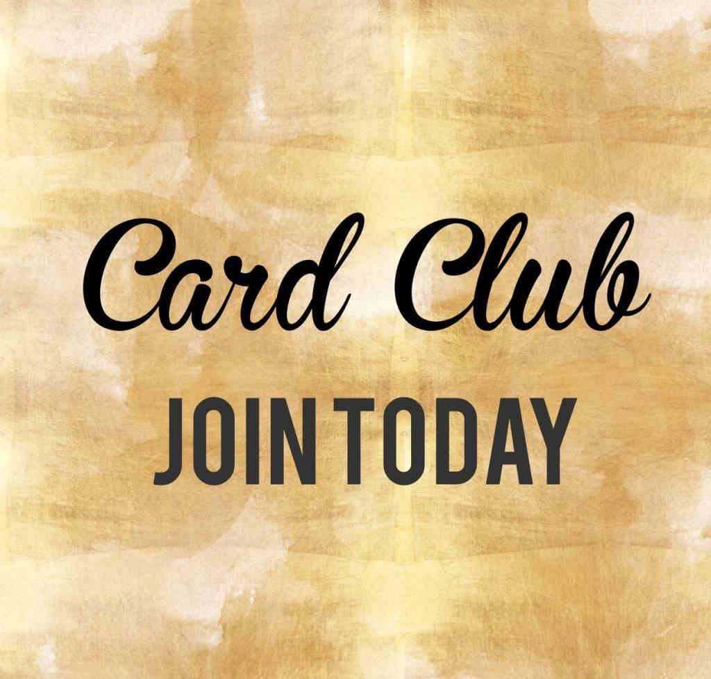 Card Club