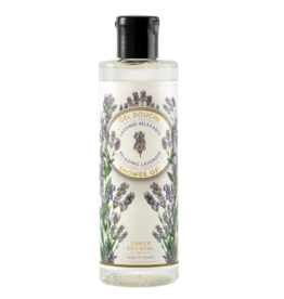 Relaxing Lavender Shower Gel