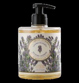 Relaxing Lavender Liquid Marseille Soap