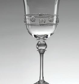 Juliska Isabella Tulip Large Goblet