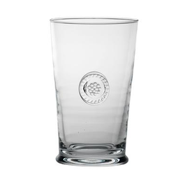 Juliska Berry and Thread Glassware Highball