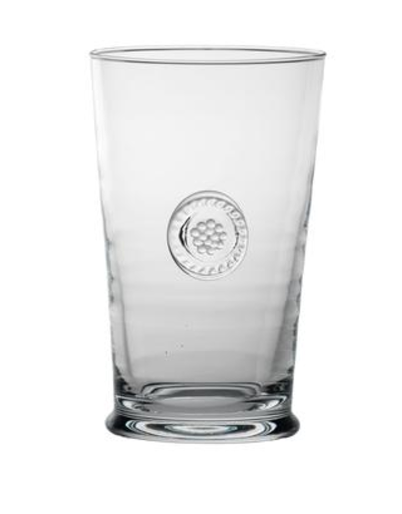 Juliska Berry and Thread Glassware Highball