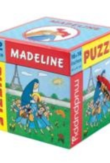 Madeline 42 Piece Puzzle