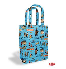 "Madeline Tote Bag 14"""