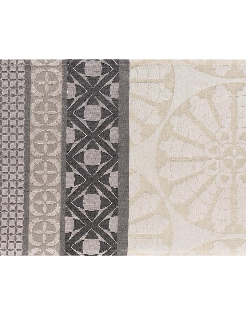 Bilbao Marble Napkin-100% Combed Cotton, Long Fibers