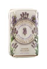 Relaxing Lavender Soap Bar
