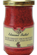 Blackcurrant Mustard from Burgundy