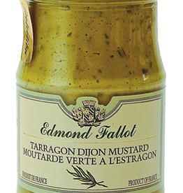 Green Tarragon Mustard from Burgundy