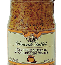 Old-Fashioned Grain Mustard