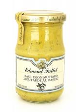 Basil Mustard from Burgundy