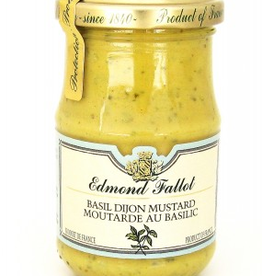 Basil Mustard from Burgundy