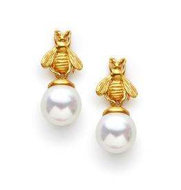 Bee Pearl Drop