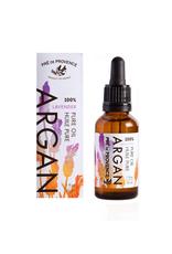 Lavender Argan Oil