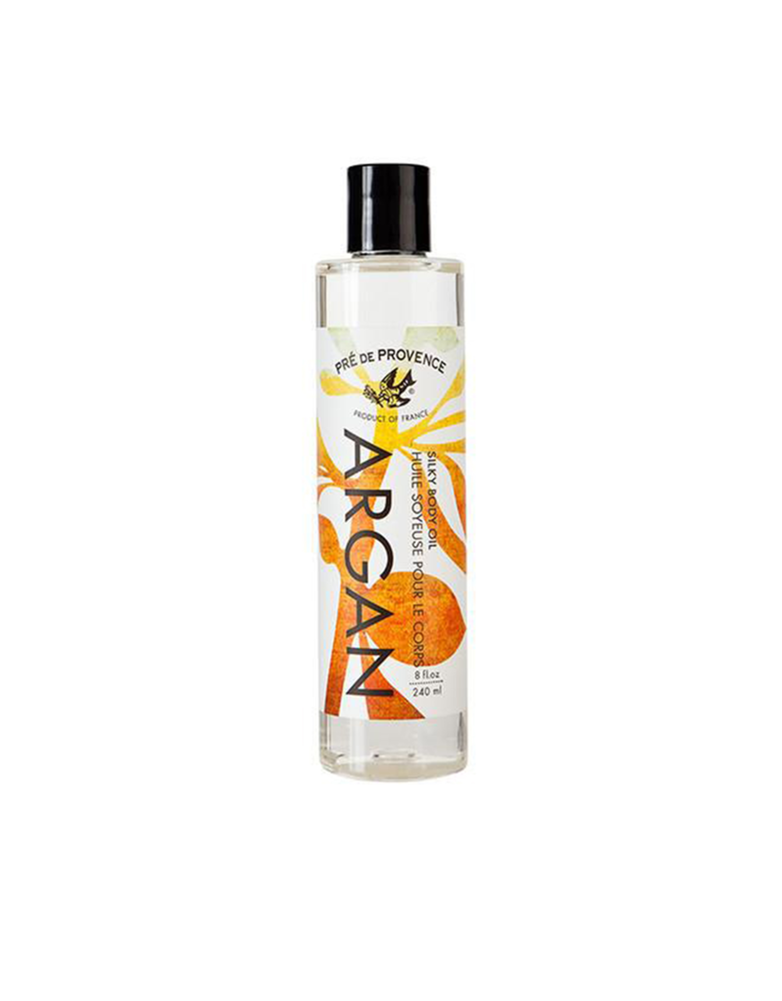 Argan Silky Body Oil