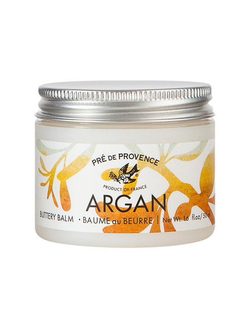 Argan Sweet Orange Buttery Balm