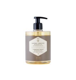 Organic Honey Extracts Liquid Marseille Soap