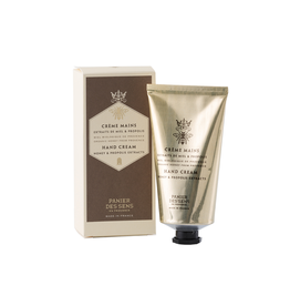 Organic Honey Extracts Hand Cream with Honey & Propolis