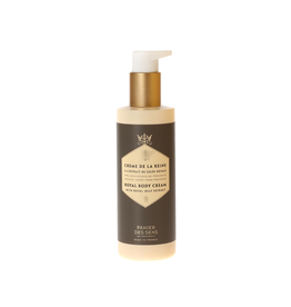 Organic Honey Extracts Body Milk with Royal Jelly