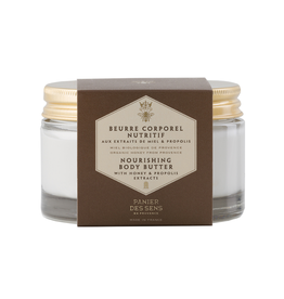 Honey Nourishing Body Butter