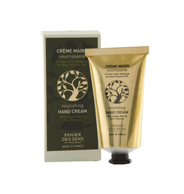 Organic Olive Oil Hand Cream