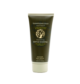 Organic Olive Oil Gentle Shampoo