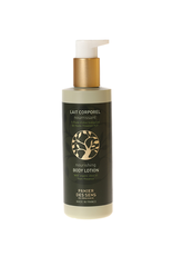 Organic Olive Oil Body Lotion