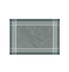 Garnier-Thiebaut Isaphire Agate Placemat 21 x 15