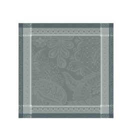 Garnier-Thiebaut Isaphire Agate Napkin 21 x 21