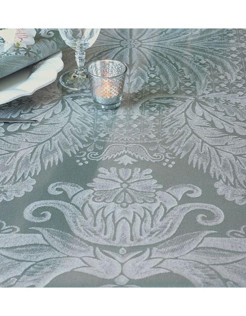 Garnier-Thiebaut Isaphire Agate Tablecloth 69 x 100