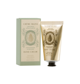 Sweet Almond Hand Cream