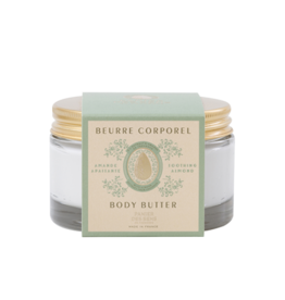 Sweet Almond Body Butter