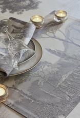 Garnier-Thiebaut Palazzina Fusian Tablecloth 69 x 100