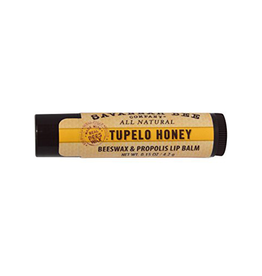 Lip Balm-Tupelo Honey