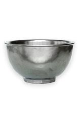 Juliska Pewter Stoneware Cereal/ Ice Cream Bowl