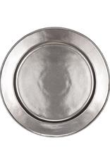 Juliska Pewter Charger Plate