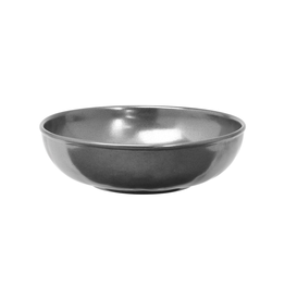 Juliska Pewter Coupe Pasta/Soup Bowl