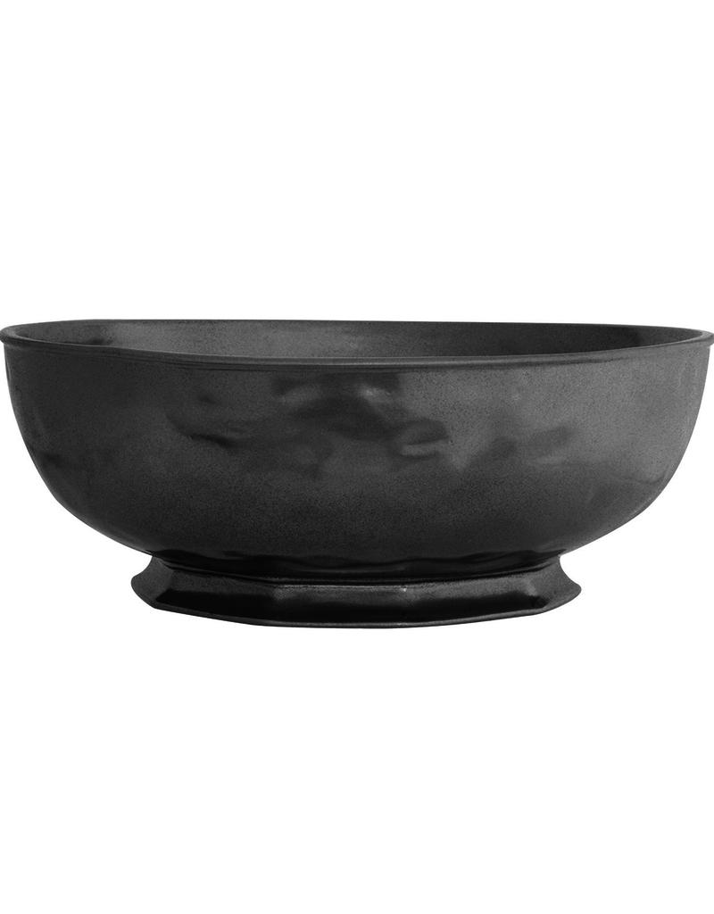 Juliska Pewter Large Serving Bowl