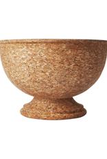 Juliska Quinta Natural Cork Centerpiece Bowl/ Party Bucket