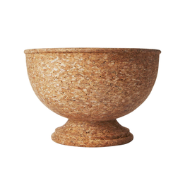 Juliska Quinta Natural Cork Centerpiece Bowl/ Party Bucket