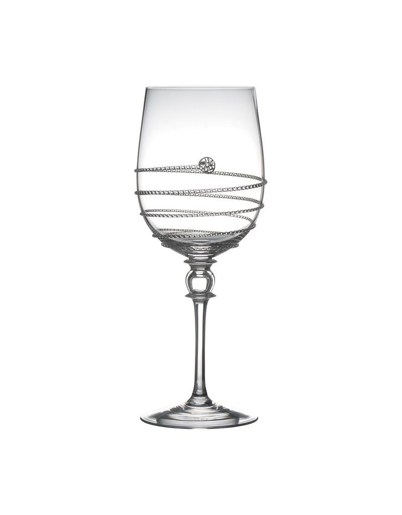 Juliska Amalia Full Body Red Wine Glass