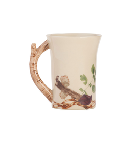 "Juliska Forest Walk Mug 3.5""W, 5""H (12 oz)"