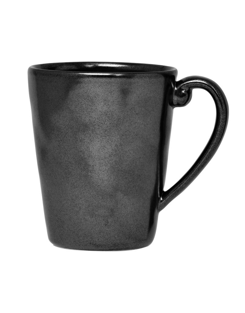 Juliska Pewter Stoneware Mug