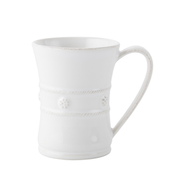 Juliska Berry and Thread Mug Whitewash