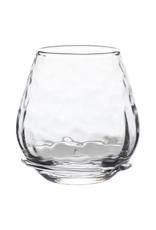 Juliska Carine Stemless Red Wine Glass
