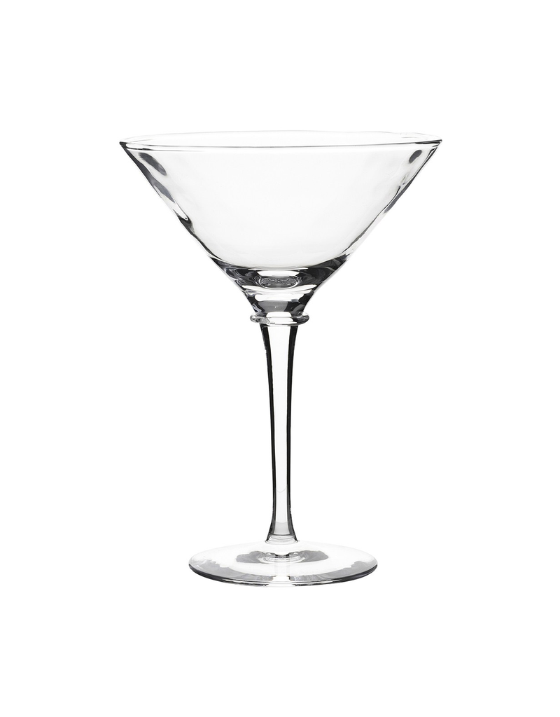 Juliska Carine Martini Glass