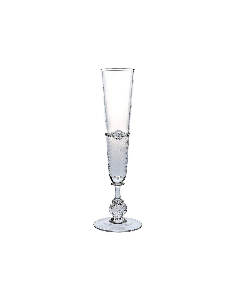 Juliska Graham Champagne Flute