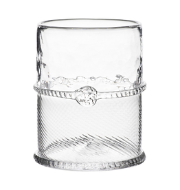 Juliska Graham Double Old Fashioned Glass