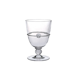 Juliska Graham Footed Water Goblet