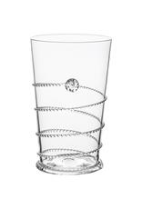 Juliska Amalia Highball Glass